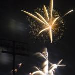 Fireworks 22 - 2013