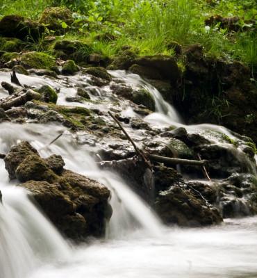 Waterfall 5 - 2016