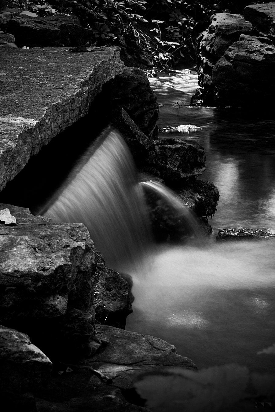 Waterfall 6 - 2016