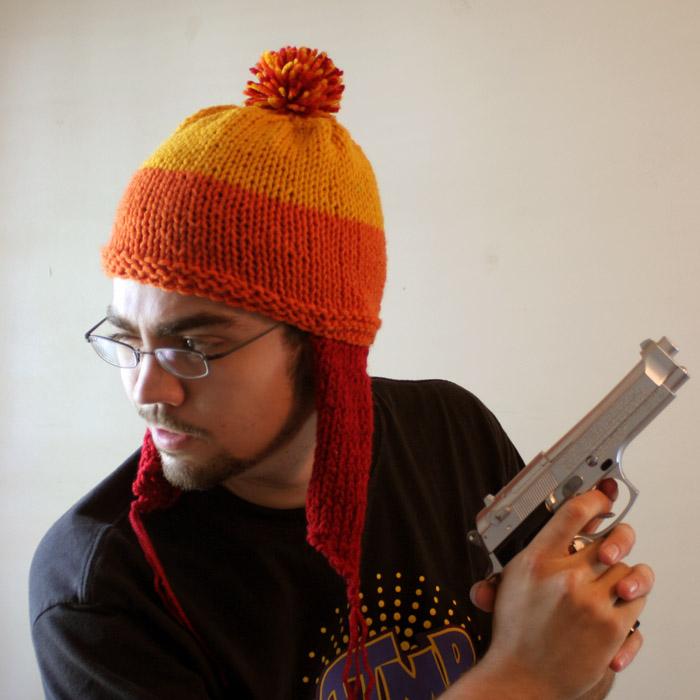 Cunning Hat - 2008