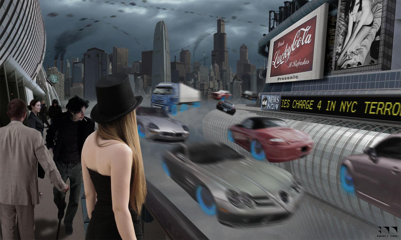 Future City - 2007
