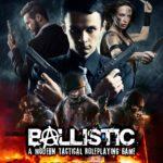 Ballistic Cover Mockup - 2016