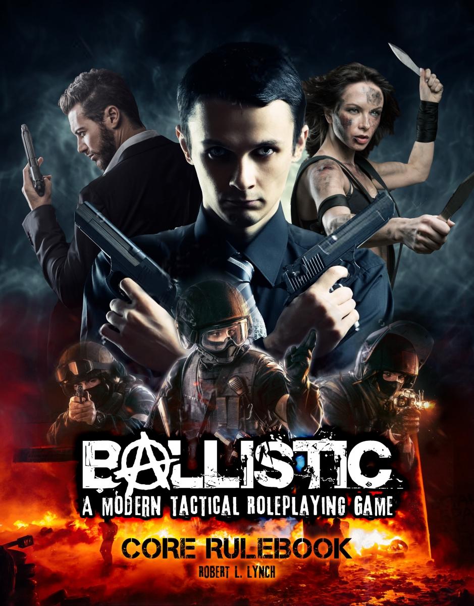 Ballistic Cover Mockup – 2016